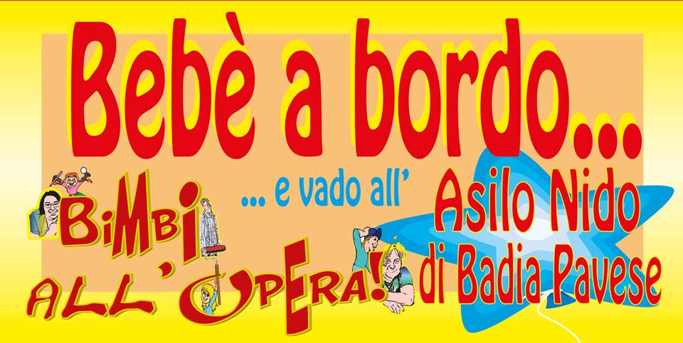 Logo, immagine coordinata, volantini, biglietti da visita, cartelli pubblicitari, sito internet, gadget