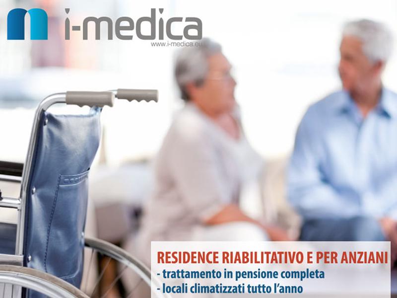 Medicina e residence protetti